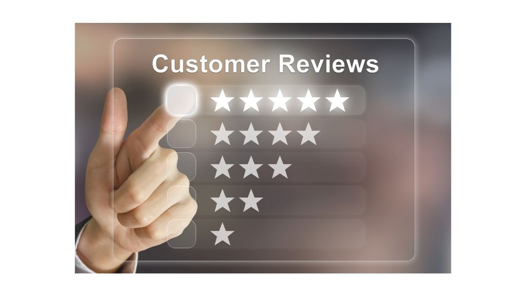 Get Google Reviews – Get Customers For Your Small Business